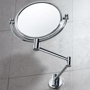 Michel specchio ingranditore corti termoidraulica - Specchio ingranditore da bagno ...